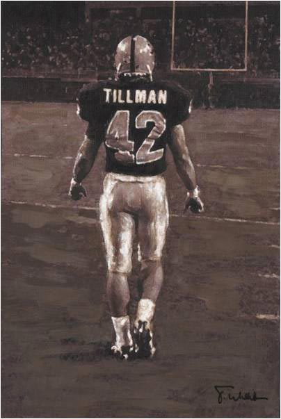 Pat Tillman Run